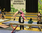 beam shamrock invite